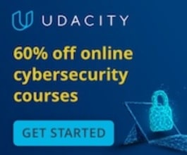 Udacity Cyber Security Courses